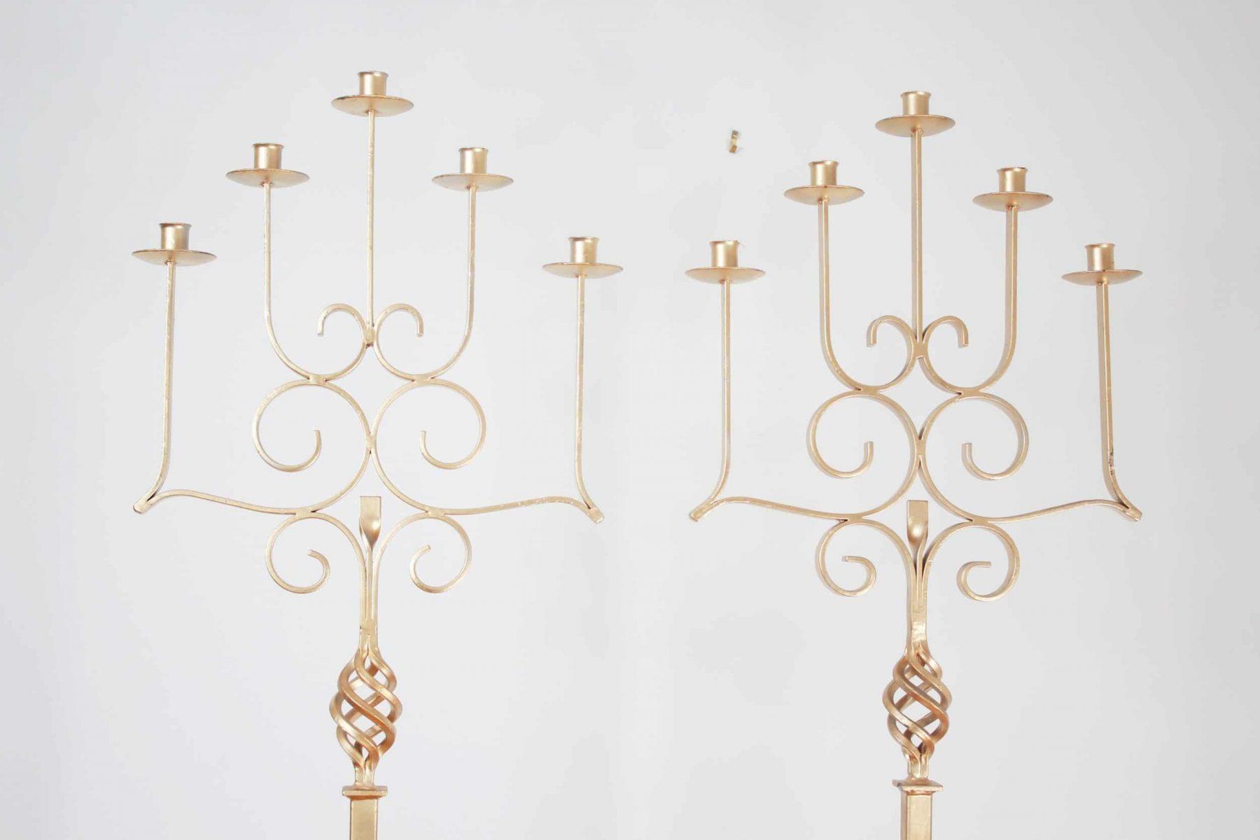 candelabras 2 closeup