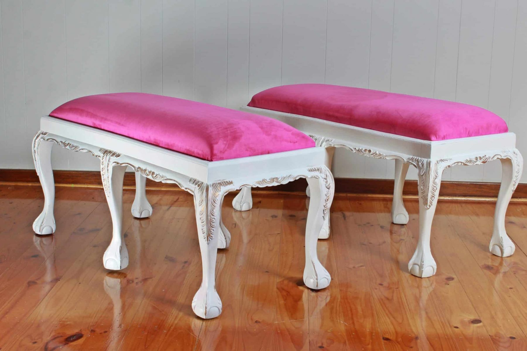 footstools 4