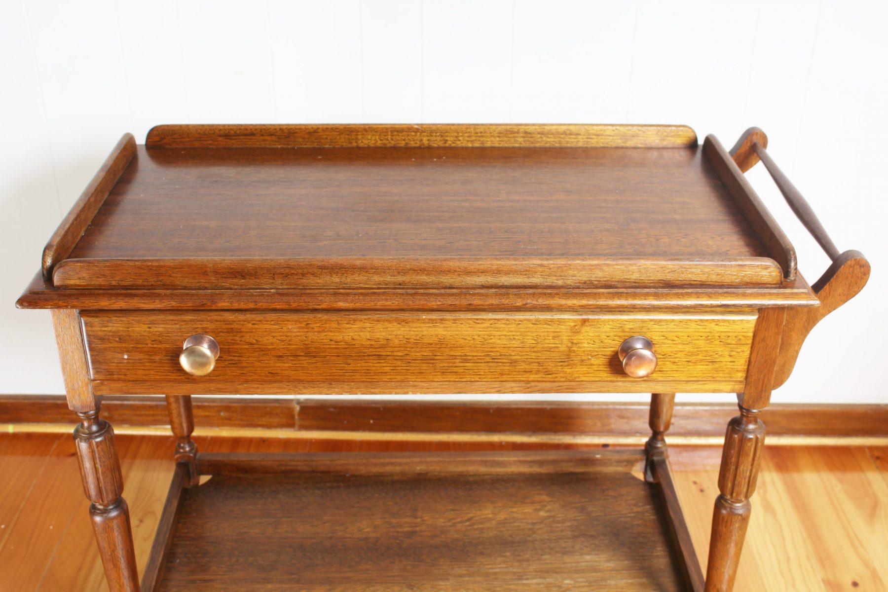timber cart 5