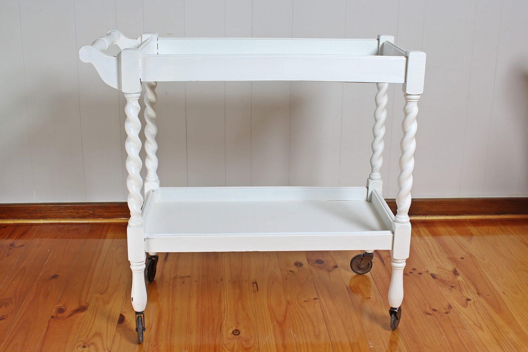 white cart3