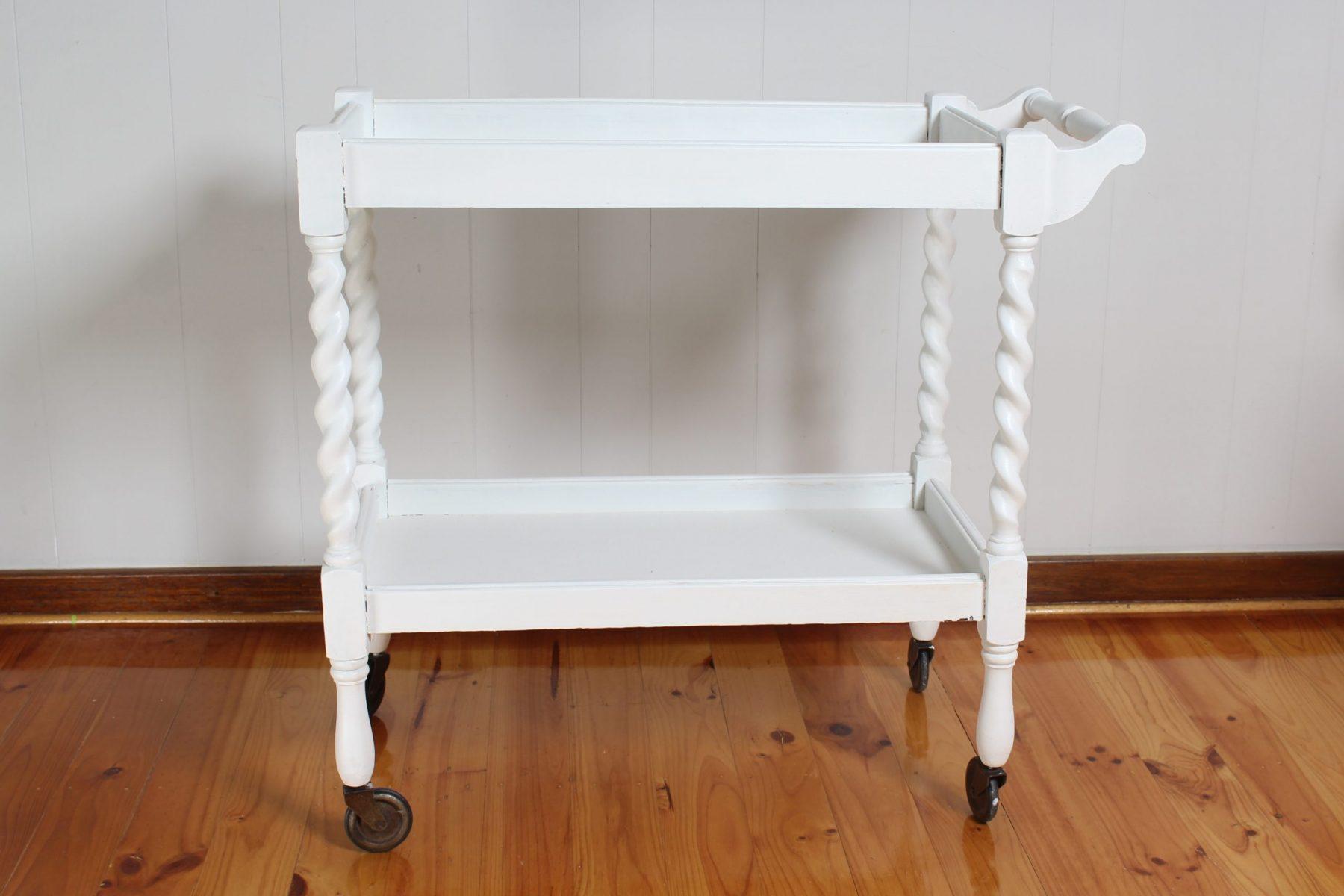 white cart8